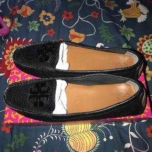 Tory Burch Lowell Driving Loafers